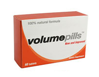 Volume Pills - male enhancement